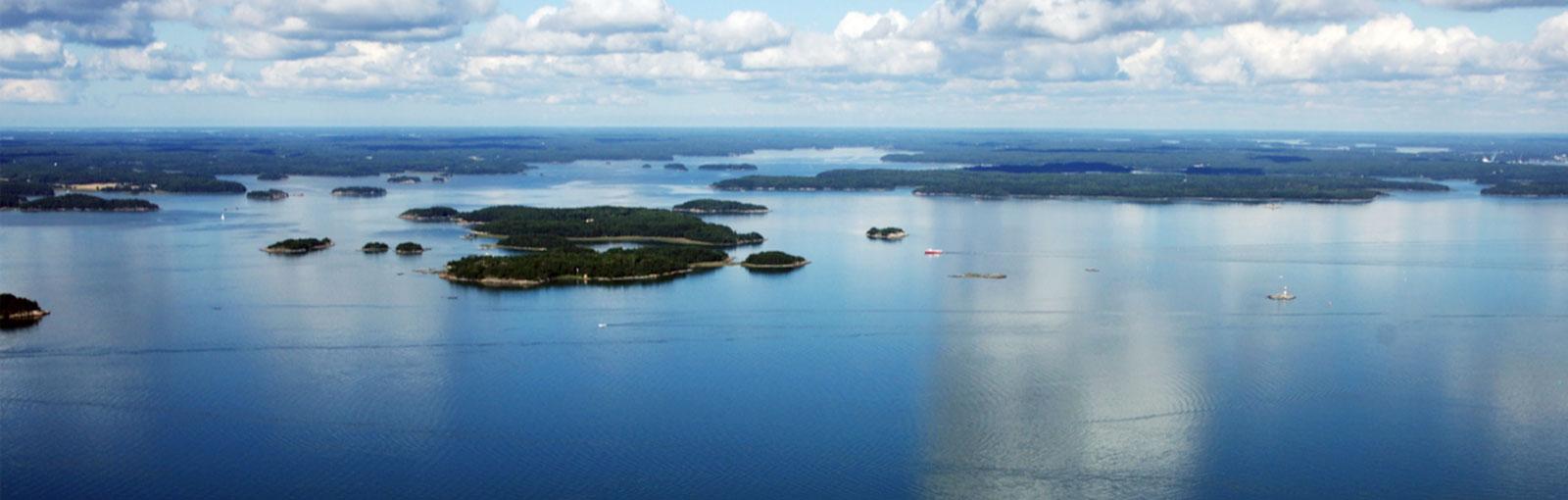 Pohjoismaiden Investointipankki rahoittaa poistoputki-hanketta