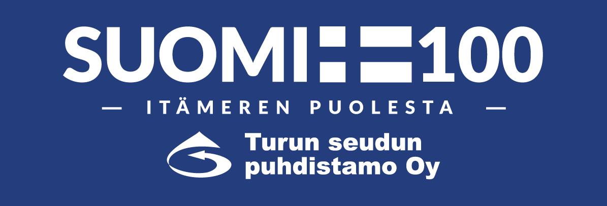 Suomi 100 – Fosforipäästöjen kompensointi
