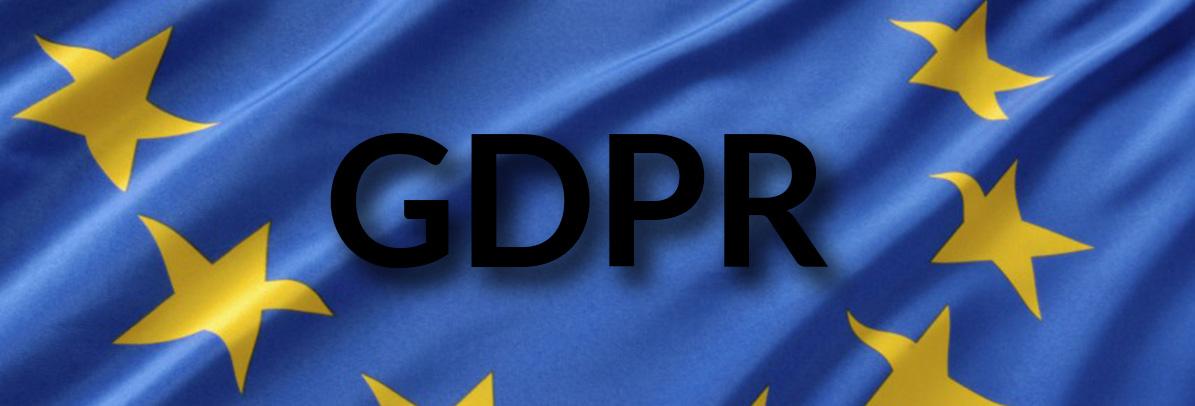 EU:n yleinen tietosuoja-asetus